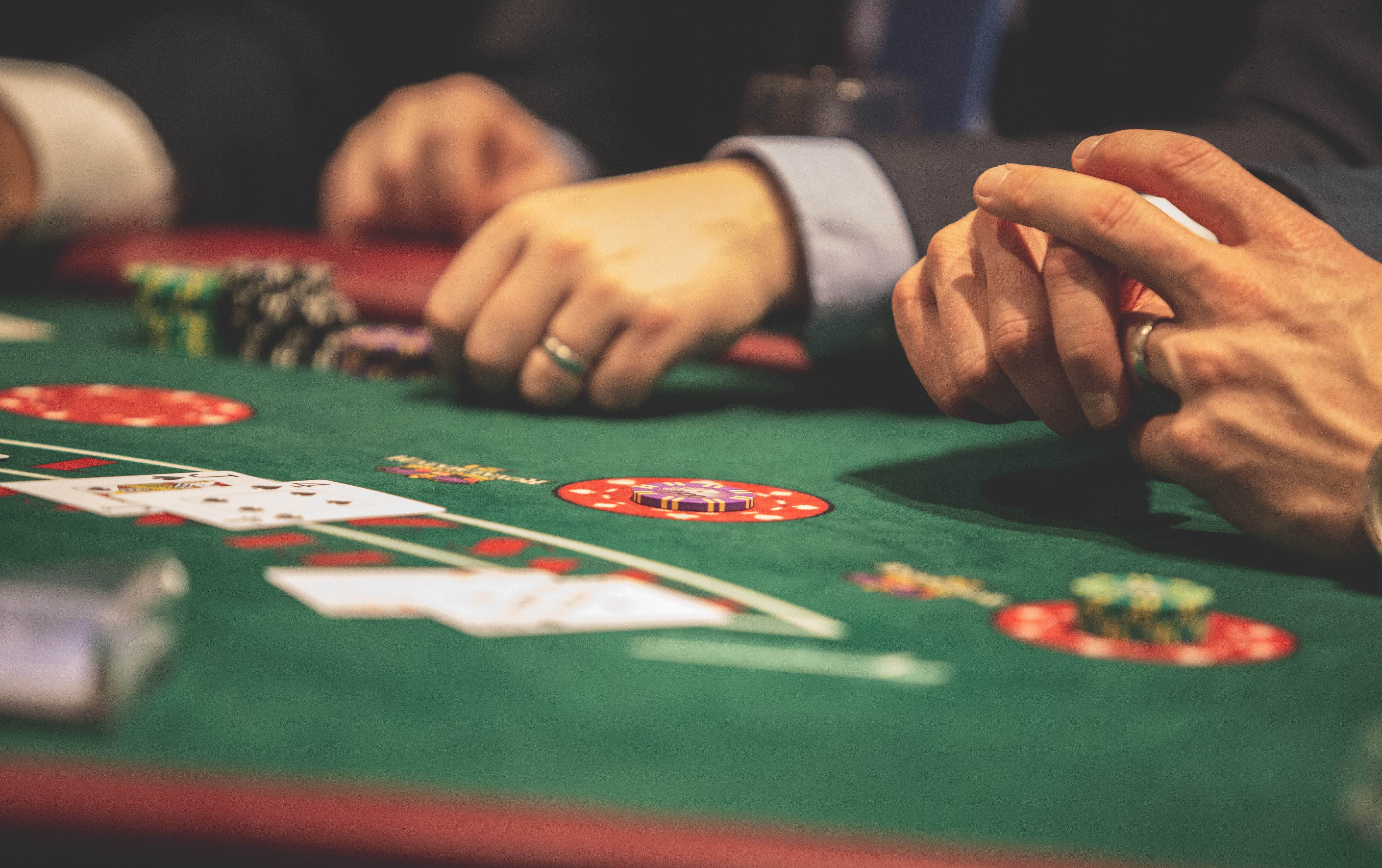 torneos de póker